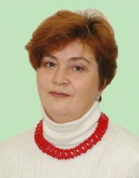 Силина Елена